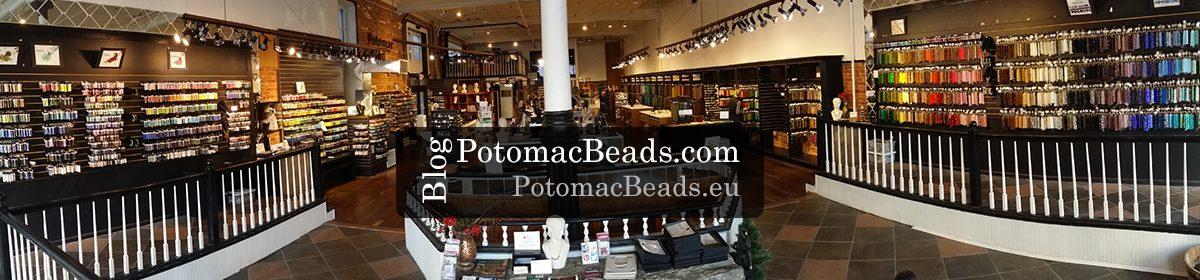 Potomac Bead Company Blog
