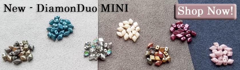 Slider - DiamonDuo Mini