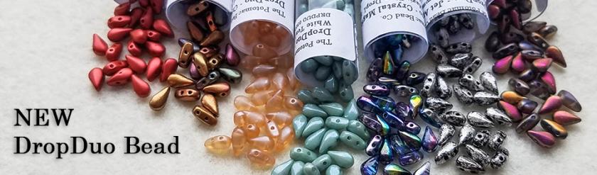 Slider - DropDuo Beads 2