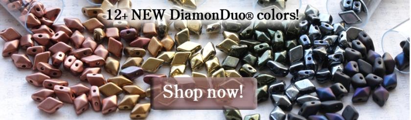 Slider - New DiamonDuo