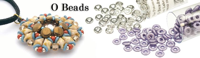 Slider - O beads