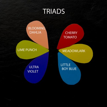 triads spring