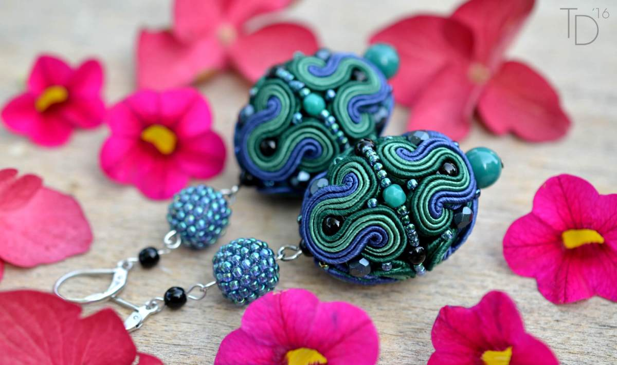 Introduction to Soutache