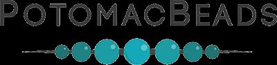 PotomacBeads Logo