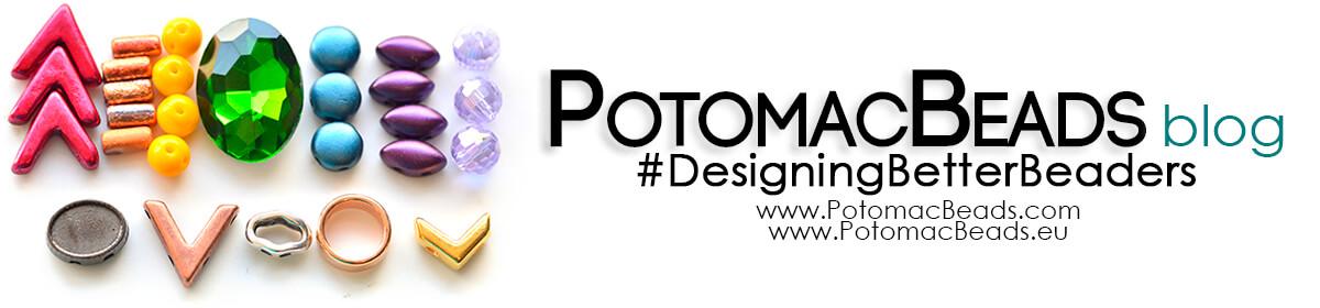 PotomacBeads Blog